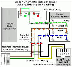 phone line wire diagram dsl centurylink dsl wiring diagram wiring how to wire a telephone jack for dsl at Dsl Phone Jack Wiring Diagram