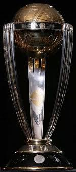 Cricket World <b>Cup</b> Trophy - Wikipedia