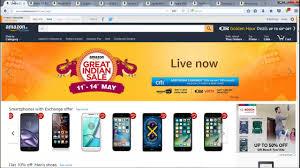 best smartphone deals amazon great indian hindi