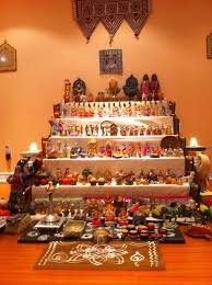 Golu Decoration Tips Pooja Room Designs In Living Roomknow More Bitly 1manxb5