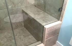stone shower bench floating stone shower bench forest and floating stone shower bench splendid stone shower bench