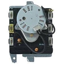 amazon com ge we4m364 timer for dryer home improvement ge we4m189 timer for dryer