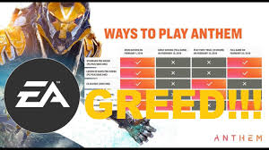 Anthem Chart Ep 12 The Ea Anthem Controversy Part 1 2 The Release