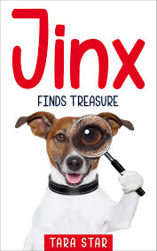 kids book jinx finds trere kids picture book and dog book for kids kids book about s books for kids series book 2 in on