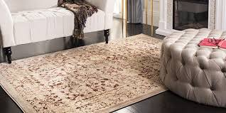 the infinity rug collection