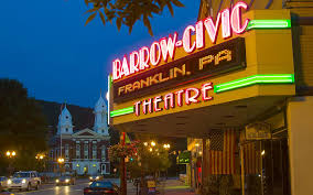 Barrow Civic Theater Seating Chart Twelve Angry Men Debuts Tonight At Barrow Civic Little