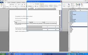 software quotation format in word creating a quotation template in ms word and use it in exact synergy