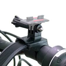 Arkon Quick Release Strap Camera Bike Mount For Tomtom Bandit