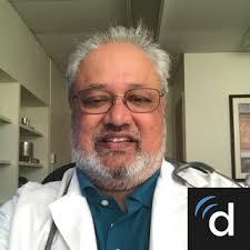 Dr. Sanjay Misra, MD – Camden, NJ | Internal Medicine
