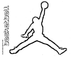 Sports Coloring Pages For Boys Basketball Color Bros