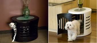 fancy dog crates furniture. view in gallery the zenhaus dog crate fancy crates furniture