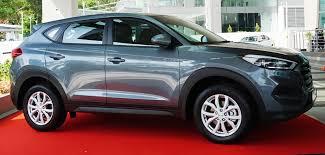 new car 2016 malaysiaThird Generation Hyundai Tucson launched in Malaysia  Motor