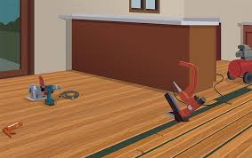 best wood floor installation how to install hardwood flooring at the home depot