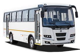 Ashok Leyland To Supply 400 Minibuses To Senegal For 10 1mn