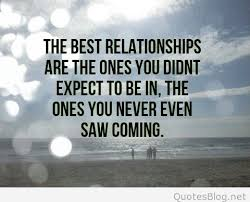 Unexpected Love Quotes Enchanting Unexpected Love Quotes And Sayings