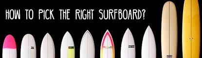 Surfboard Size Chart Surfboards Buyers Guide Buy A Surfboard Find The Right