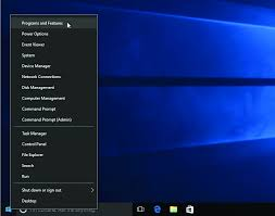Uninstall A Program In Windows 10 Which Computing Helpdesk