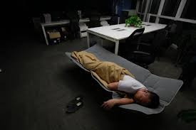 bed in office. Bed In Office E