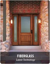 half glass patio doors ismuch more attractive compared to cold steel exterior doors