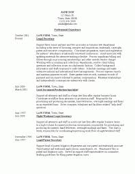 The Most Elegant Legal Secretary Resume Samples | Resume Format Web