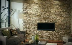 Small Picture interior design solutions rock wall design stock photo image