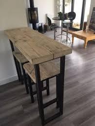 breakfast bars furniture. Reclaimed Wood Breakfast Bar And Two Stools - Www.reclaimedbesp. Bars Furniture