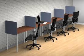 google office furniture. Amazon.com : Tackboard Desk Divider, Fabric Privacy Screen, 18\ Google Office Furniture