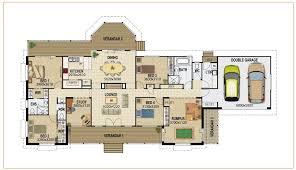 Fillmore U0026 Chambers Design GroupHome Plan Designs