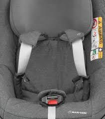 maxi cosi child car seat 2way pearl sparkling grey 2018 large image 5