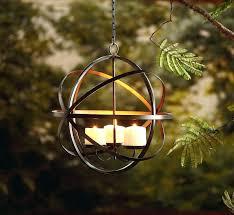 wrought iron outdoor candle chandelier outdoor candle chandelier wrought iron rustic dining room chandeliers votive holders hanging tea light wonderful