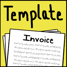 Microsoft Invoice Templates Free Blank Invoice Template For Microsoft Word Simple