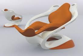 zen recliner chair