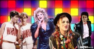 17 Awesome Songs From 1983 That You Definitely Still Listen