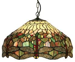 tiffany lighting direct reviews. oaks lighting dragonfly tiffany pendant, 20-inch: amazon.co.uk: direct reviews