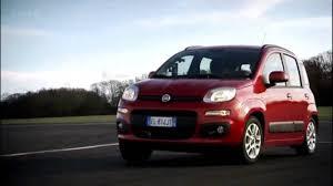 James May New Fiat Panda - YouTube