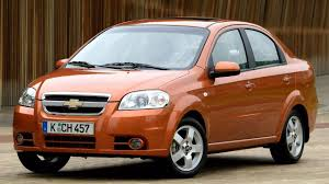 All Chevy chevy aveo 2006 : CHEVROLET Aveo Sedan (2006) - YouTube