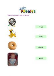 Split into 7 groups, the worksheets contain all 42 letter sounds. Jolly Phonics Worksheet Worksheet