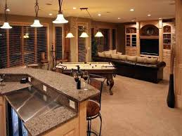 Basement Bar Design Ideas Pictures Impressive Ideas
