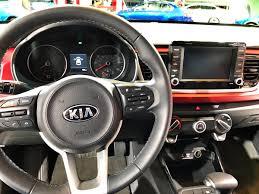 2018 kia rio sedan. modren rio check out the interior of allnew 2018 kia rio sedan throughout kia rio sedan