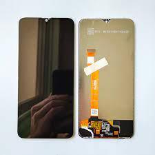 Đen 6.3 Inch Dành Cho Oppo F9 / F9 Pro CPH1823 CPH1825 CPH1881 Màn Hình LCD Cảm  Ứng Bộ Số Hóa Với khung|Mobile Phone LCD Screens