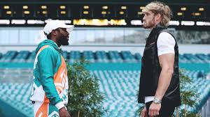 Floyd Mayweather vs Logan Paul Odds, Predictions, Betting Trends for 2021  Fight - The Saxon