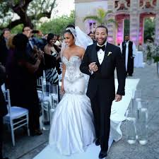 famous celebrity wedding dress with off the shoulder sexy
