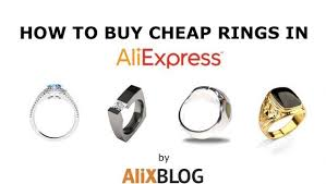Finding Quality Rings in <b>AliExpress</b> - Buyers Guide 2020