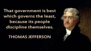 Thomas Jefferson Quotes. QuotesGram via Relatably.com