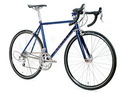 Caren S 650c Road Bike Hartley Cycles