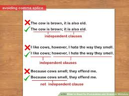 Grammar Punctuation 4 Ways To Read For Punctuation And Grammar Mistakes Wikihow