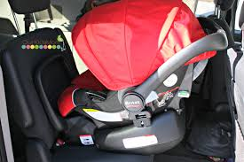 some of the other great features of the britax chaperone are