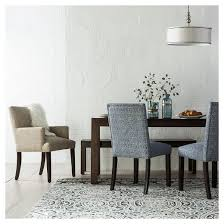 parsons dining chairs upholstered. Stylish Upholstered Parson Dining Chairs Parsons Room Plan O