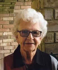 Virgie Bonner Obituary - Fort Smith, AR