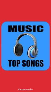 Joox Music Charts 1 0 Apk Download Android Entertainment Apps